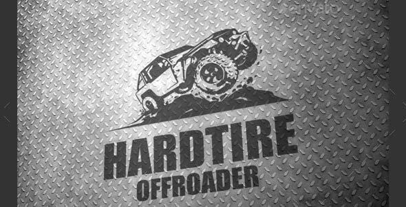 Automotive Logo Hill