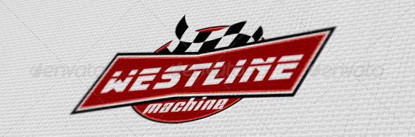 Automotive Logo Template 01