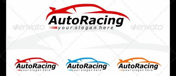 Automotive Logo Template copy