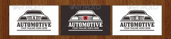 Automotive Logo car