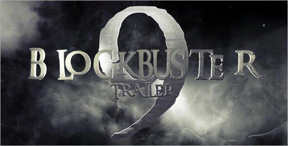 Blockbuster Trailer 9
