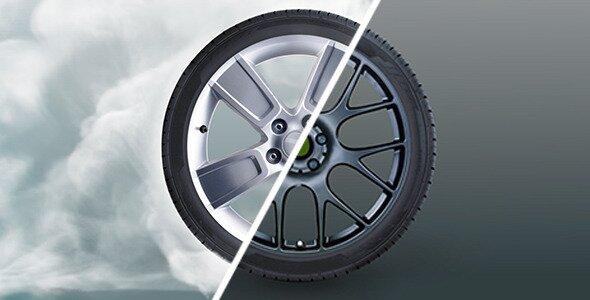 Drifting Logo Opener