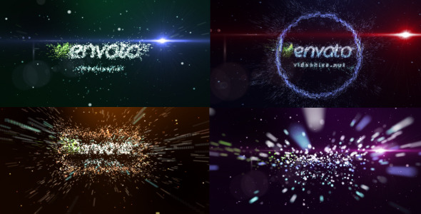 Transformation of particles