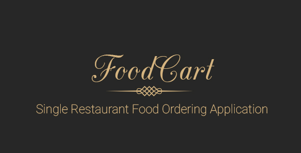 food-cart-restaurant-food-ordering-system