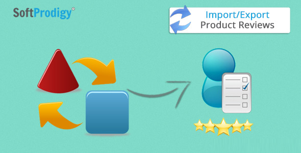 Import Export Product Reviews in Magento