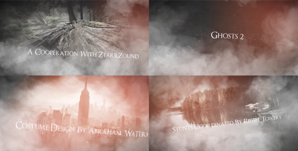 Project Ghosts 2