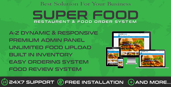 superfood-restaurants-online-food-order-system