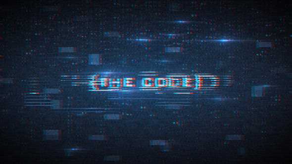 The Code Sci-Fi Cinematic Trailer