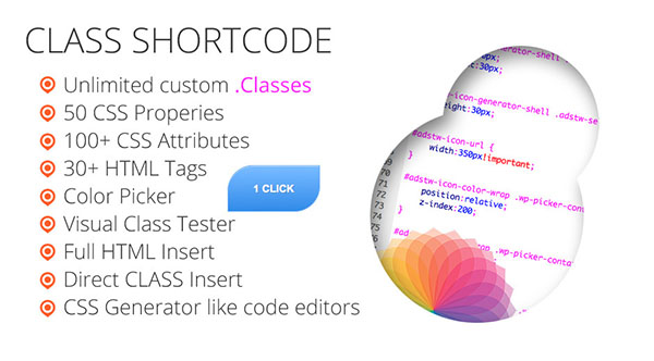 Styler - Icons, Fonts and CSS Generator for WP