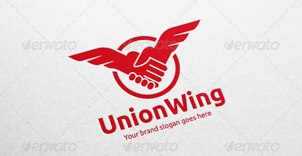 Union Wing Logo