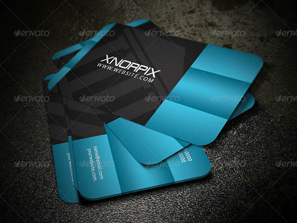 Lawyer Business Card 02