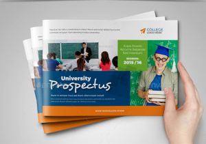 college brochure design templates free download ins college school brochures templates