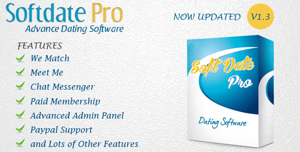 SoftDatepro Build your Own Dating Social Network