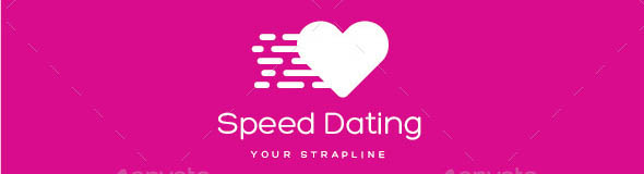 Speed Dating Logo