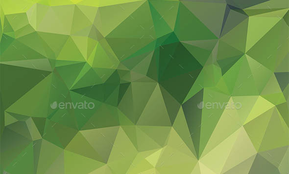 Abstract Polygonal Backgrounds 2