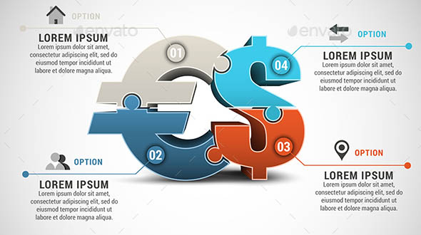 Business Infographic 03