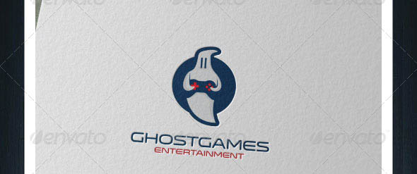 Ghost Games