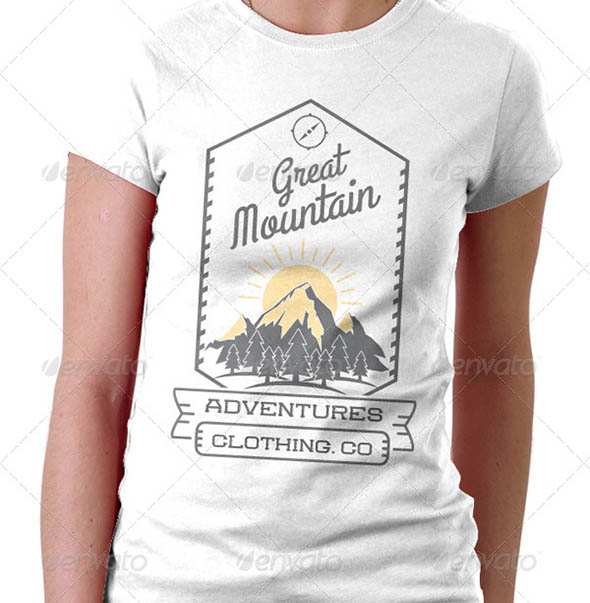 Adventure Gear T-Shirt