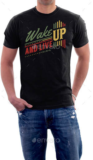 Vintage Quotes T-Shirt Vol 3