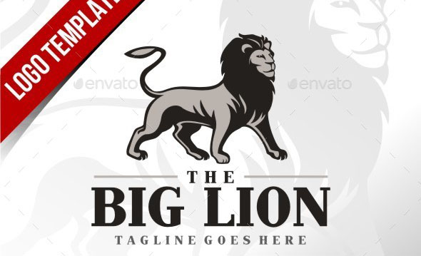 The Big Lion