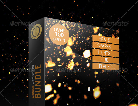 Ultimate Light Effects Bundle