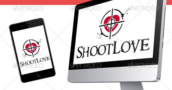Shoot Love Logo