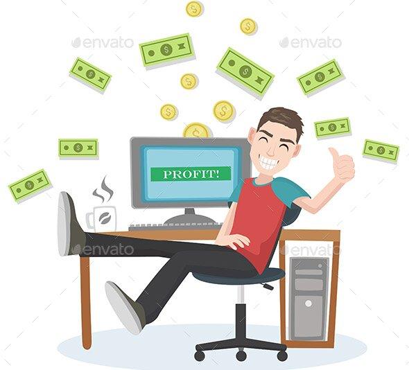 Successful Freelancer