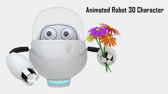 animated-robot-3d-character