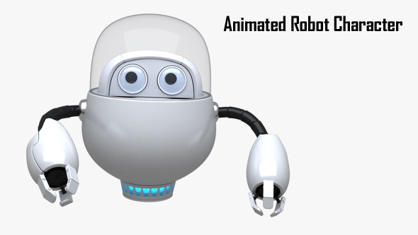 3d animation sex robots - 5 6