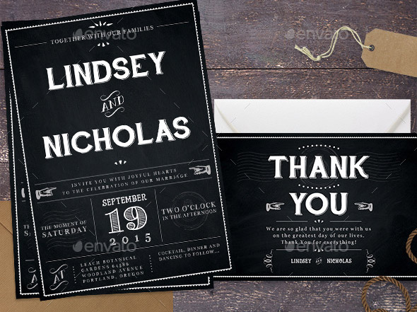 chalkboard-wedding-invitations