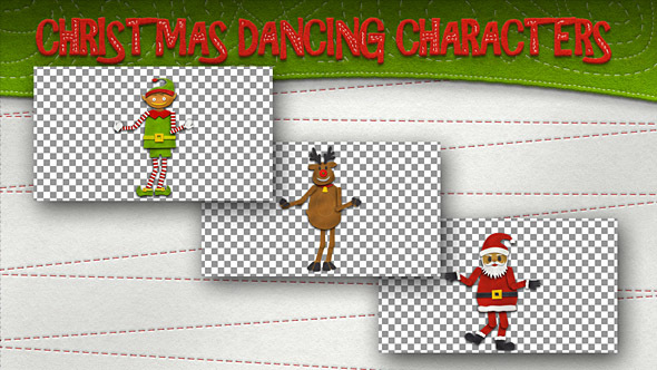 christmas-dancing-characters-with-alpha