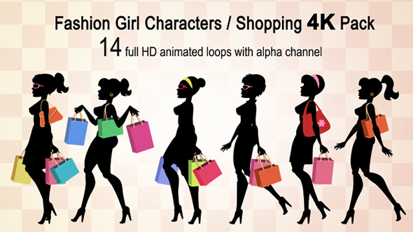 fashion-girl-character-shopping-pack