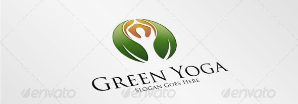 green-yoga