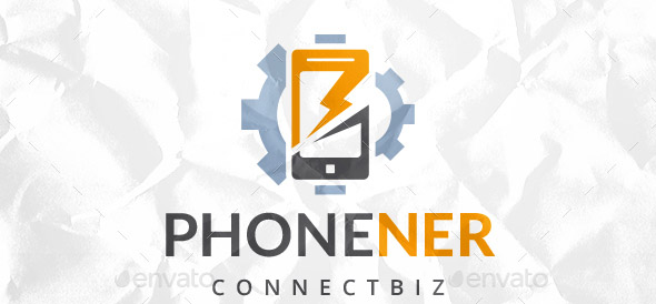 Phone Energy Logo