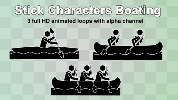 stick-characters-boating