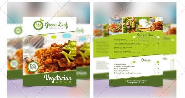 vegetarian-restaurant-menu-poster