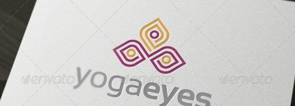 yoga-eyes