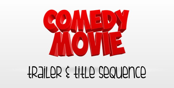 comedy-movie-trailer-and-titles