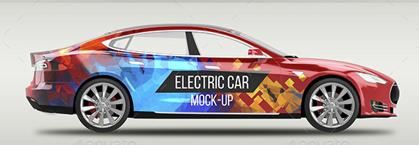 electric-car-mock-up
