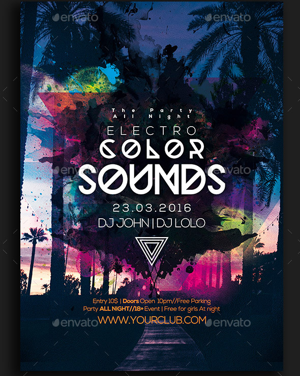 electro-color-sounds-party-flyer