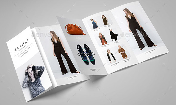 fashion-a4-trifold-brochure