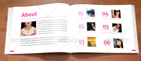 fashion-a5-brochure