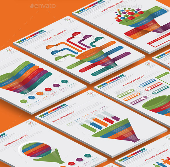 filter-funnel-infographics-design