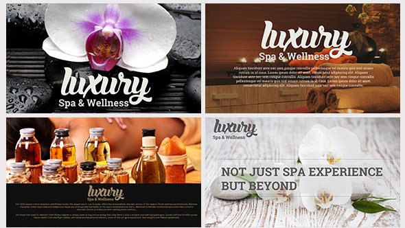 luxury-spa-promotion-template