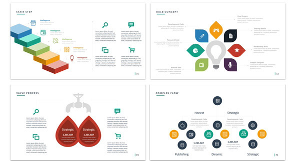 19 nice powerpoint presentation templates for product promotion, Powerpoint templates