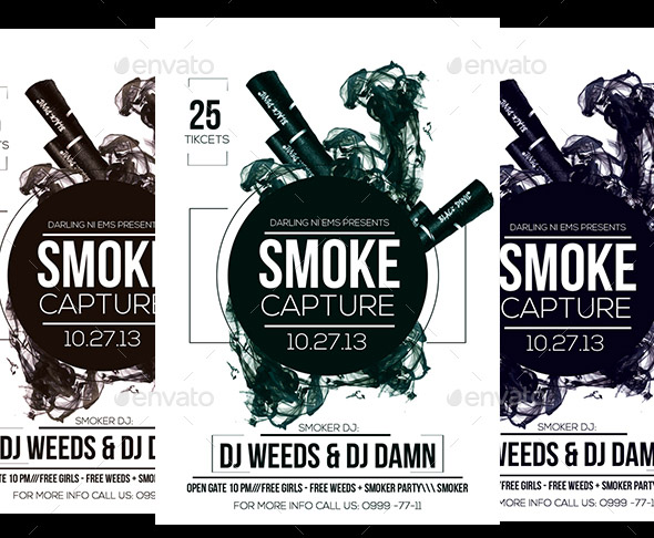 smoke-capture-flyer