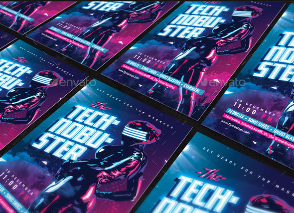 techno-buster-party-flyer-template