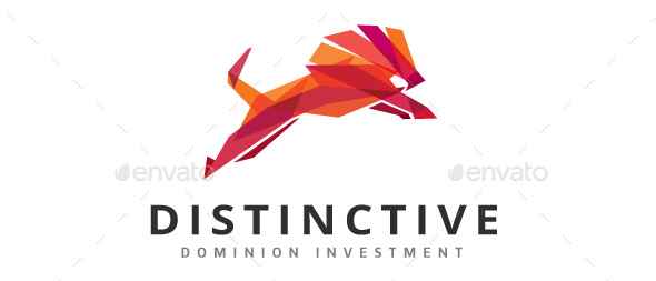 distinctive-lion-logo