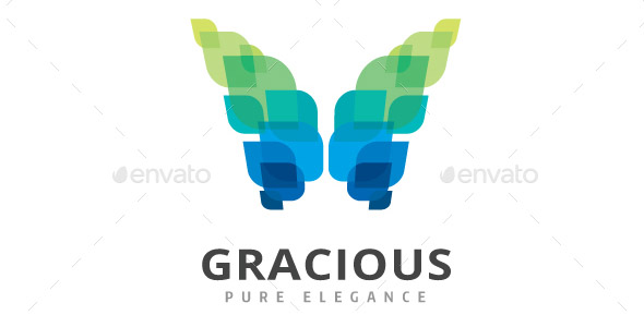 gracious-butterfly-logo
