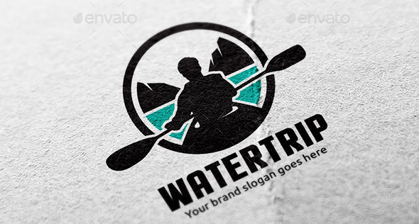 water-trip-kayak-logo